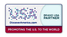 Brand USA Website Badge